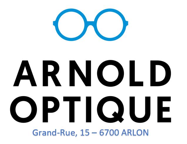 Arnold Optique