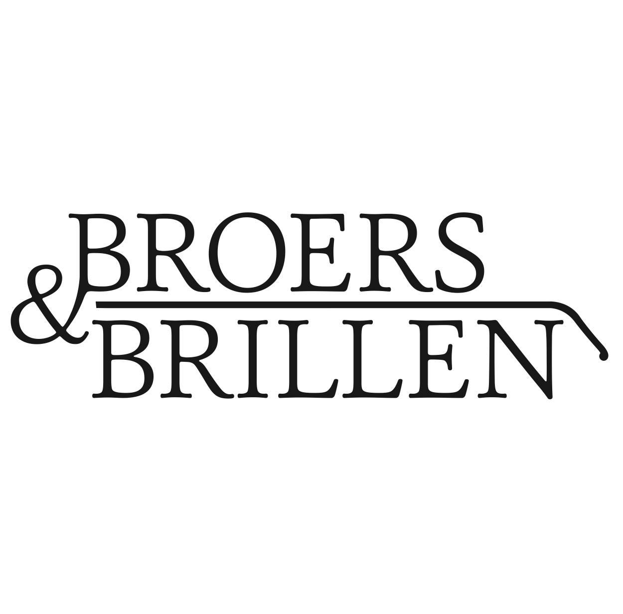 Broers en Brillen optieker opticien voor de wereld opticien pour le monde
