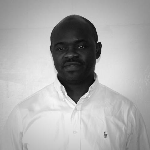Giscard Tshibambe