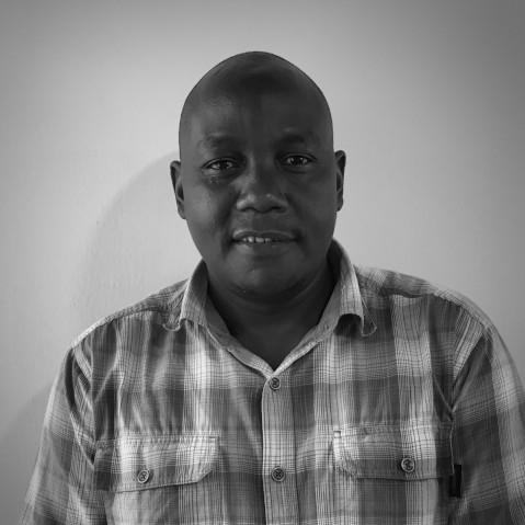 Titus Nyange
