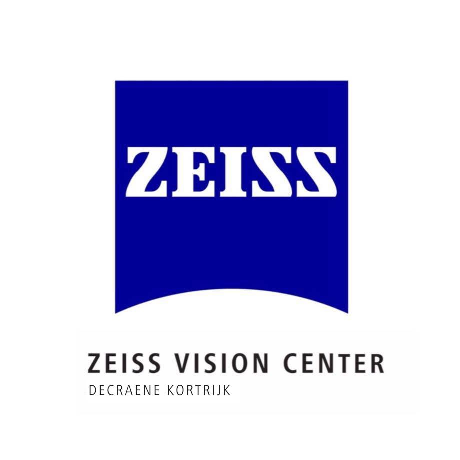 Zeiss Vision Center Decraene Kortrijk