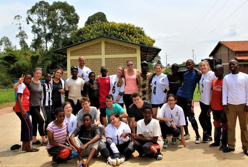 Move with Africa au Rwanda