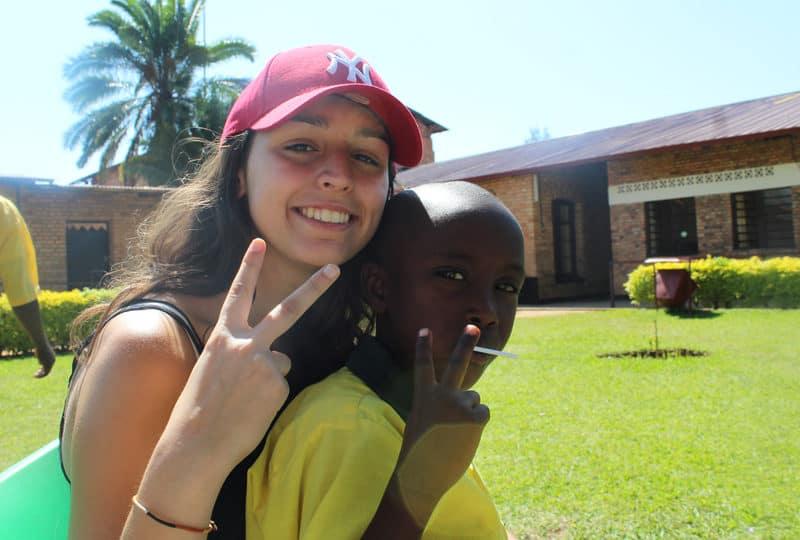 Journal de bord de Move with Africa (1/2)