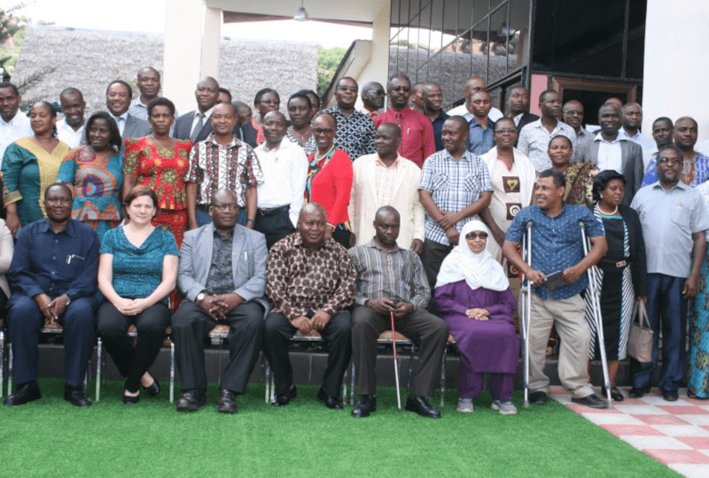 Tanzania: Nationale strategische vergadering