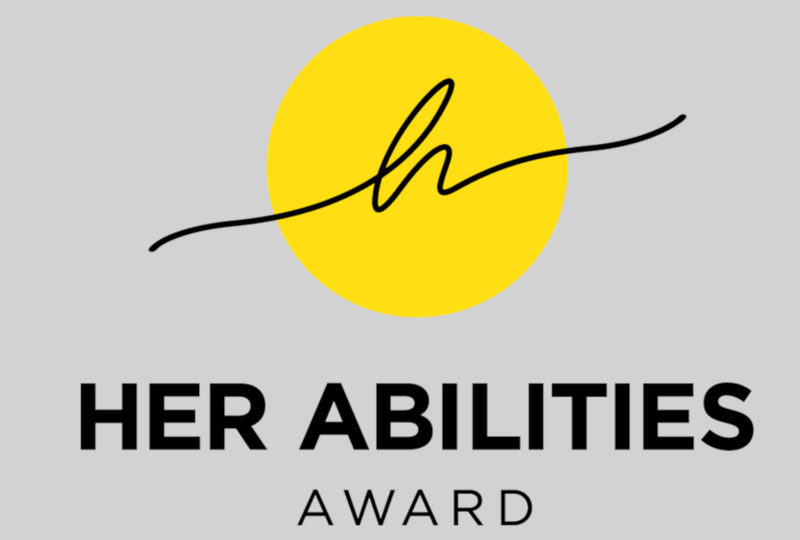 Her Abilities Awards : nominations