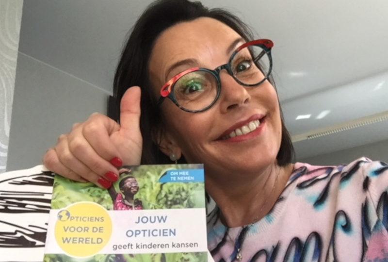 Optiek Cardoen: enthousiaste betrokkenheid