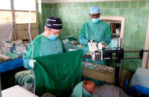 Dr Hardi operatie Kole