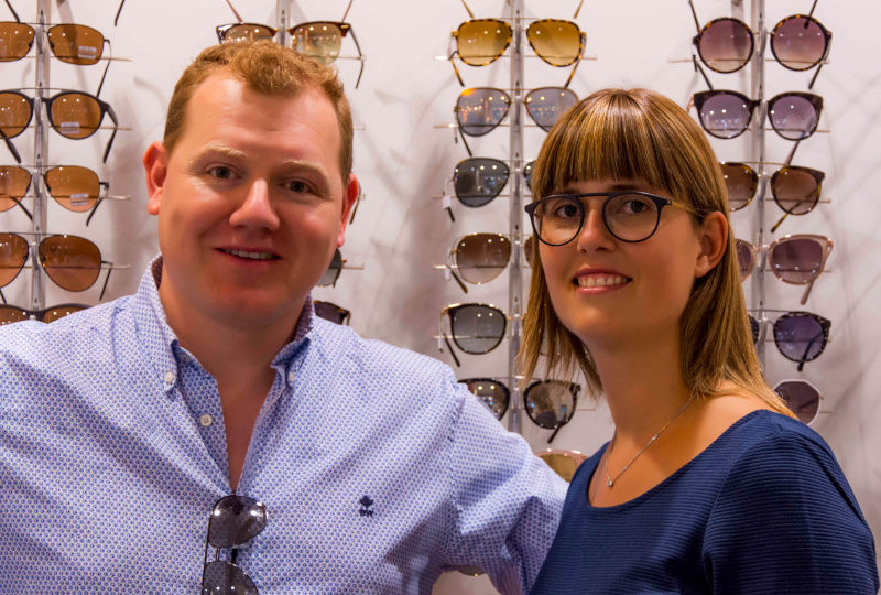 BrilLier is 'Opticien voor de Wereld'