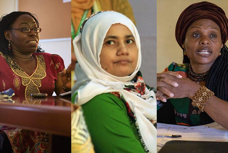 Prix 'Her Abilities': des femmes d'exception