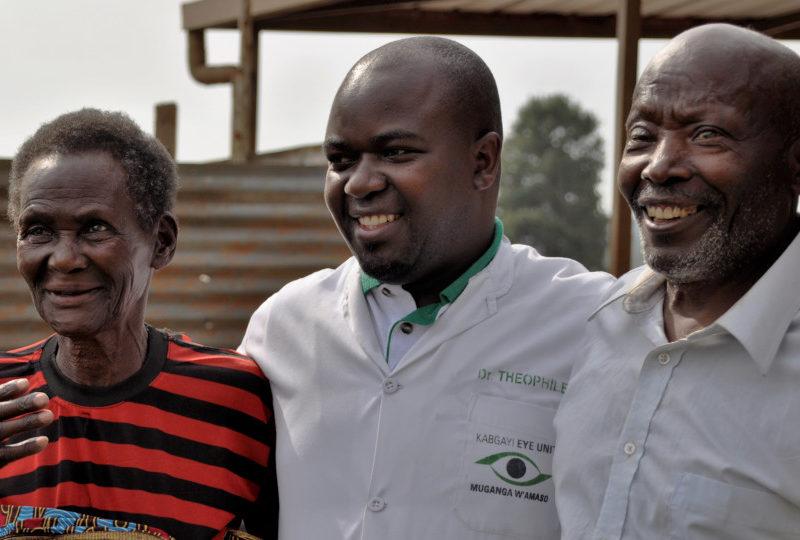 Voyage de presse au Rwanda
