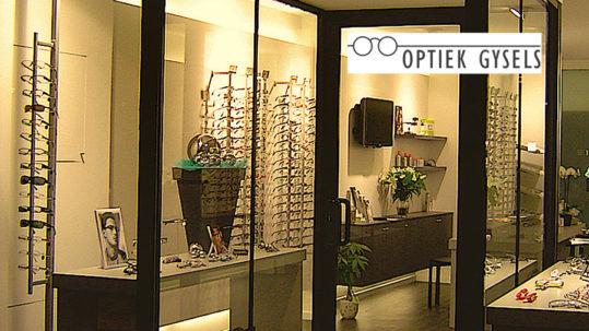 Optiek Gysels Opticien voor de Wereld