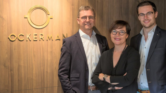 Optiek Ockerman Opticien voor de Wereld