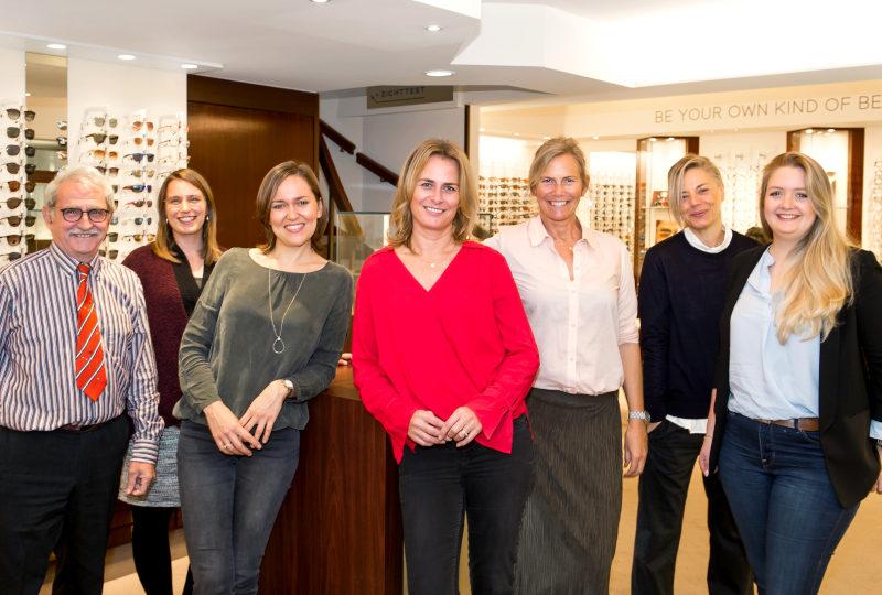 Nieuwe Antwerpse Opticien voor de Wereld