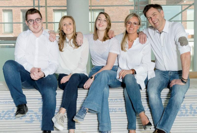 Zeiss Vision Center – Annys Asse opent ogen