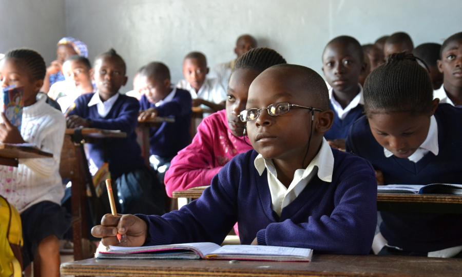Inclusieve educatie