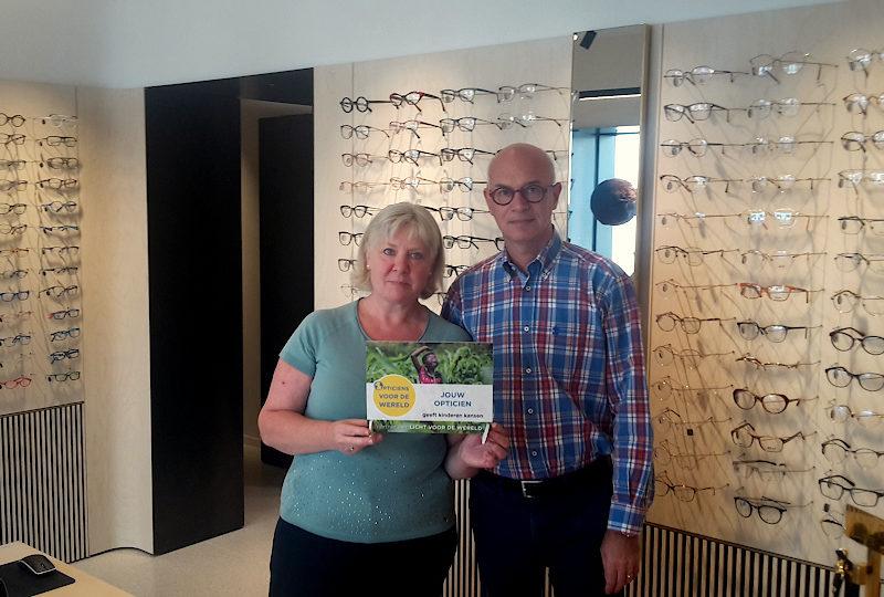 Optiek Boeykens helpt ogen openen