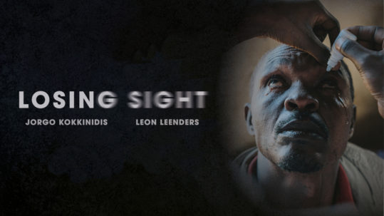 Documentaire 'Losing Sight'