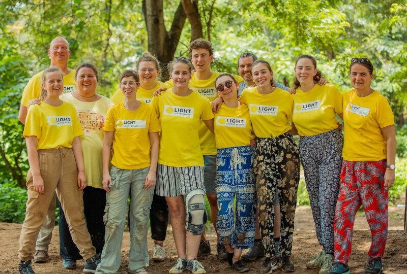 Op inleefreis naar Tanzania
