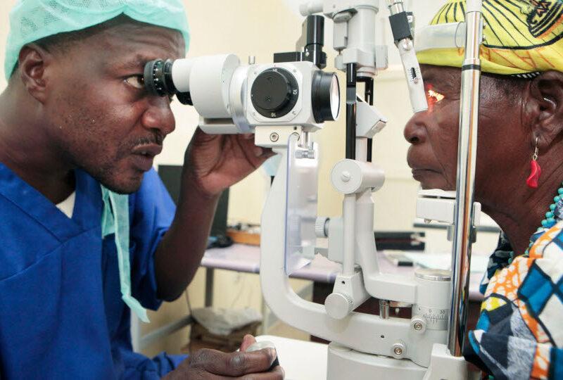 Un équipement de qualité pour nos cliniques