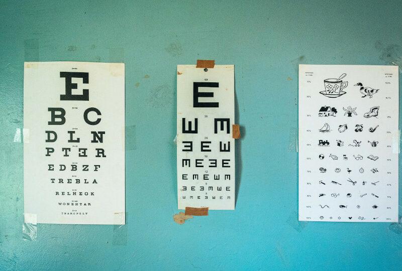 Décentralisation soins oculaires : 8 TSO formés