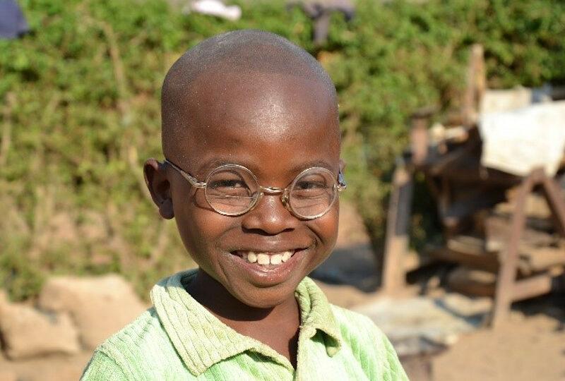 À chaque enfant ses lunettes