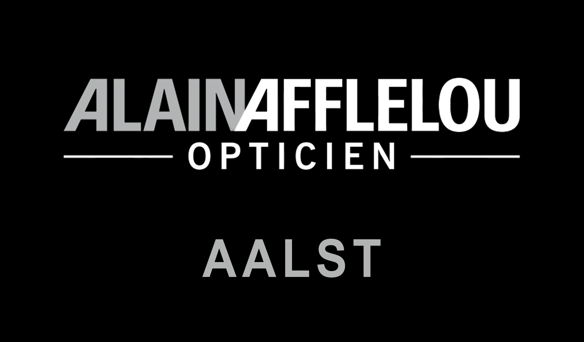 Alain Afflelou Aalst