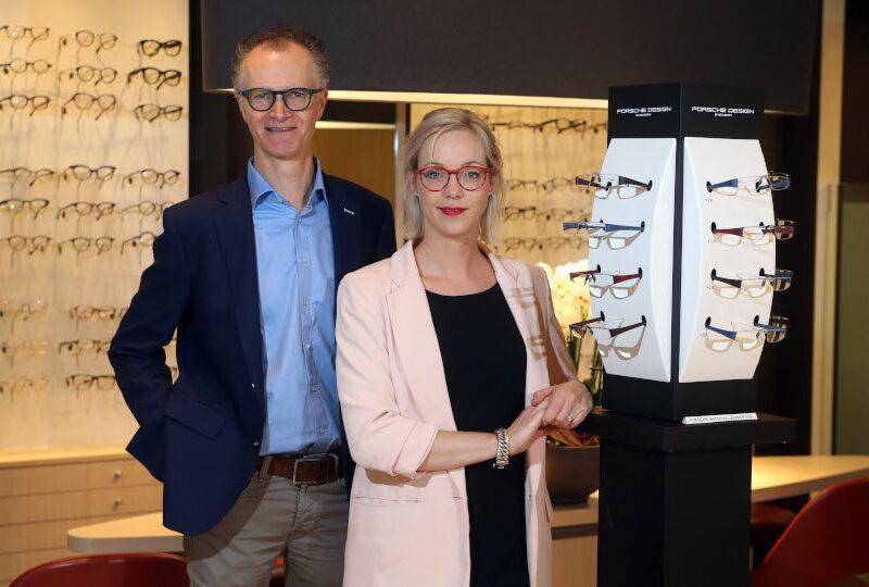 Nieuwe Opticien voor de Wereld