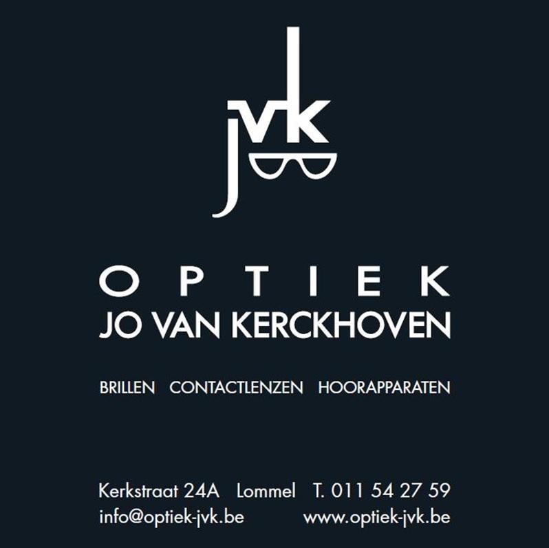 Optiek Jo Van Kerckhoven