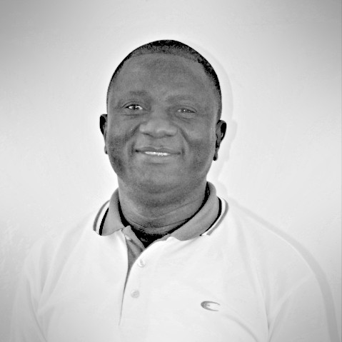Hugues Ngoy Nsenga